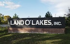 Land O'Lakes saw a 29% jump in 2020 profit, as gains in its dairy and animal nutrition businesses offset a squeeze in its crop inputs and services