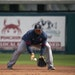 Miguel Sano fielded a grounder during a drill Wednesday morning at Twins training camp in Fort Myers, Fla.