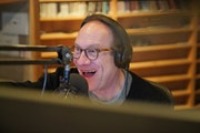 Former KQRS DJ/producer John Lassman is now on Rockin' 101 in St. Cloud.