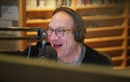 Former KQRS DJ/producer John Lassman is now on Rockin' 101 in St. Cloud.