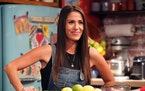 "Soleil Moon Frye stars in a rebooted ""Punky Brewster"" on Peacock."