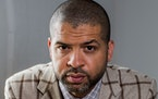 Jason Moran (photo by Clay Patrick McBride)
