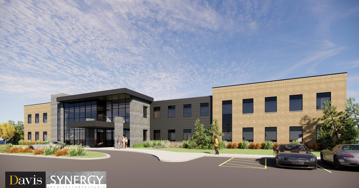Allina, Optum plan to build surgery center in Brooklyn Park