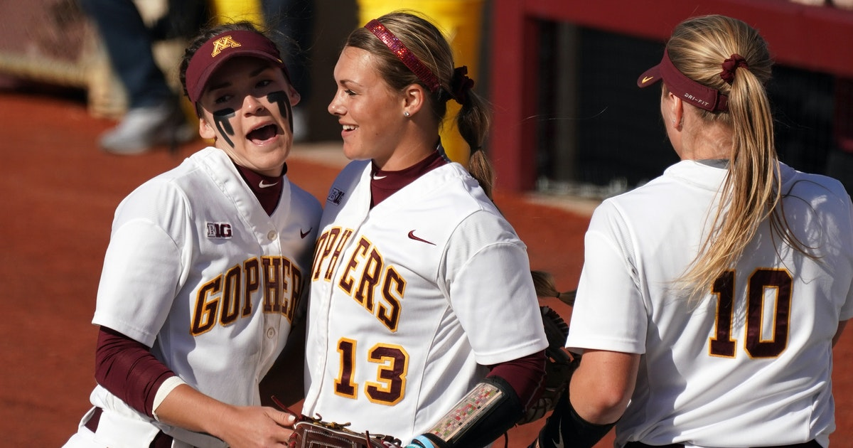 Amber Fiser and then who? Gophers softball position-by-position breakdown