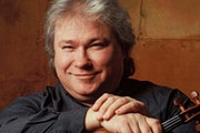 """Peter Ostroushko played for more than 250 episodes of """"A Prairie Home Companion."""""""