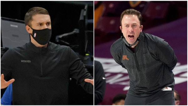 Podcast: Will Gophers join Wolves with a coaching change?