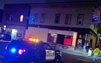 A man was shot dead outside this St. Paul bar Tuesday.  Credit: St. Paul Police Department
