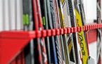 The Hill-Murray girls' hockey team, ranked No. 3 in Class 2A, has shut down its program until March 8 after three players tested positive for COVID-