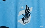 New Loons kit goes all-blue for first time