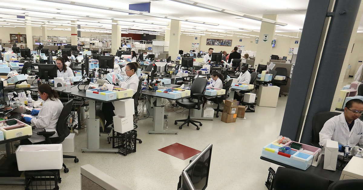 Mayo Clinic posts $728 million in income despite pandemic