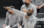 The Atlanta Hawks fired coach Lloyd Pierce on Monday, after the team began the season 14-20 and are 11th in the Eastern Conference.