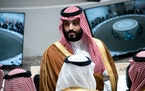 Crown Prince Mohammed bin Salman of Saudi Arabia in 2019. American intelligence agencies concluded that the crown prince approved the plan for operati
