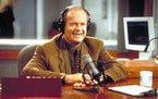 "Kelsey Grammer as Frasier Crane in ""Frasier,"" which is getting a revival on Paramount Plus."