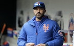 Mickey Callaway is under investigation by MLB following allegations of sexual harassment.