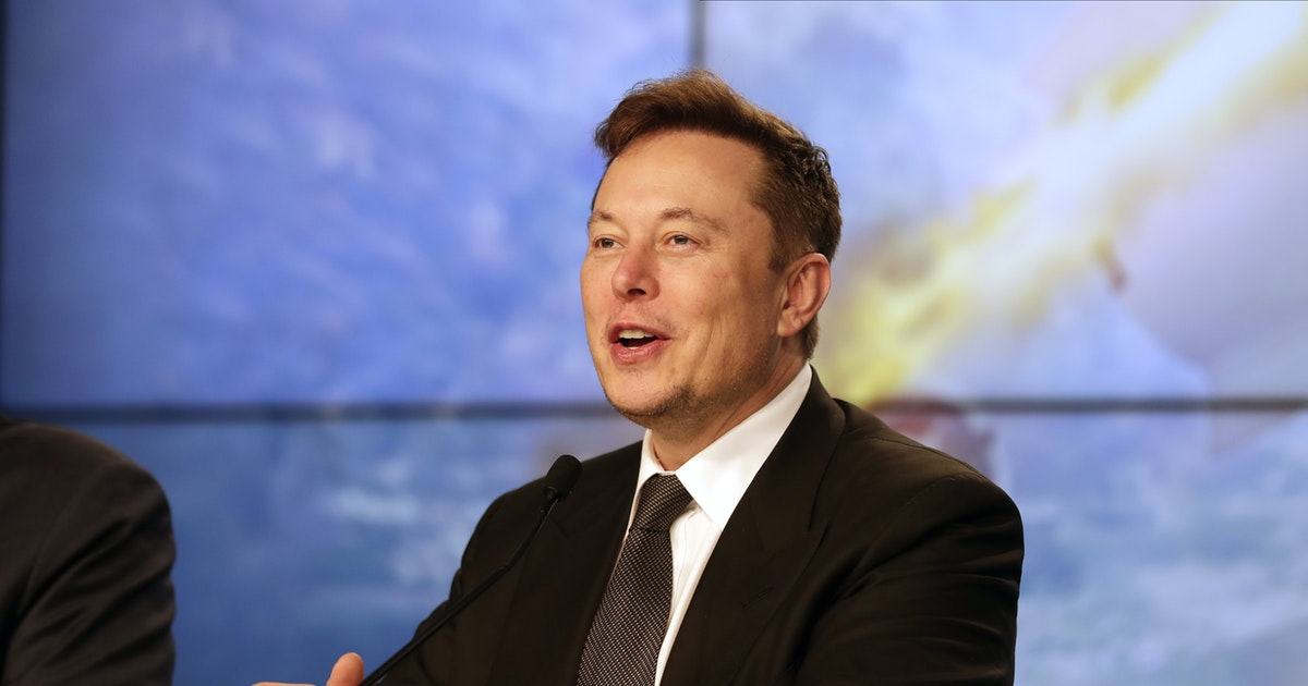 OPINION EXCHANGE | Why are Elon Musk and Jeff Bezos so interested in space?