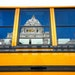 This file photo shows a school bus outside the Minnesota State Capitol in February 2020. GLEN STUBBE • glen.stubbe@startribune.com