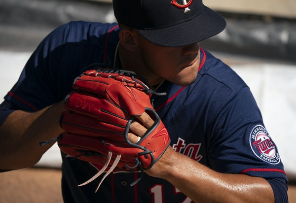 Neal: Time for Jose Berrios to step up and become the Twins' ace