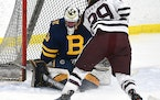 Breck uses late goal to beat St. Paul Johnson