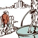 Illustration by Mark Boswell • Star Tribune Collect maple syrup from your own backyard.
