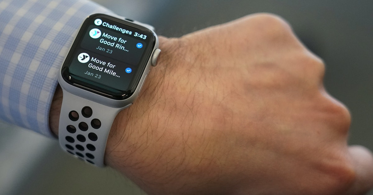 Best Buy makes deal to provide its senior services on Apple Watch - Minneapolis Star Tribune