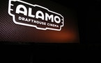 Alamo Drafthouse Cinema in Woodbury.