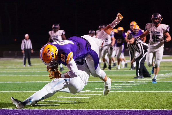 Podcast: What Cretin-Derham Hall's move to 5A says about Minnesota football