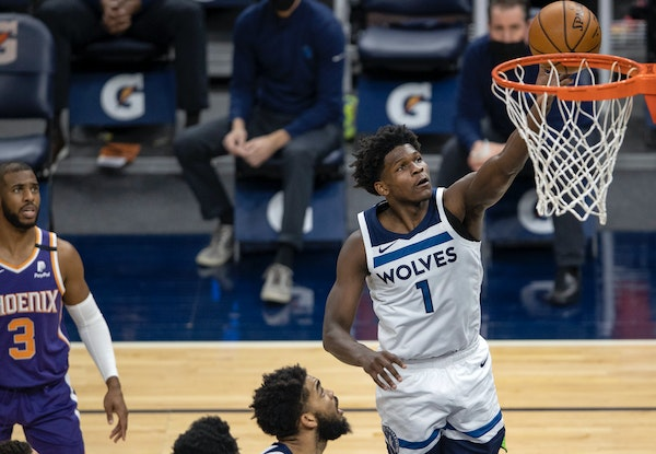Edwards named to Rising Stars Team USA for All-Star weekend