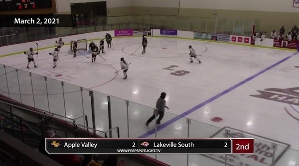 Highlights: Minnesota high school hockey, March 2-3
