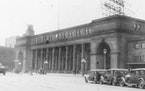 Great Northern Depot over the years