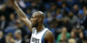 Kevin Garnett, who returned to the Timbrewolves for his final NBA season in 2016, said that his attempt to purchase the franchise with a group of inve
