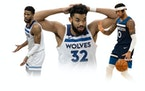 At the All-Star break, Wolves expose flaws in Rosas' rebuilding plan