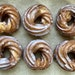 Rick Nelson Star TribuneCrullers from Cardigan Donuts in Minneapolis.