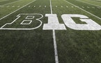 In August, Big Ten presidents voted 11-3 to postpone the football season; they later reversed the decision.