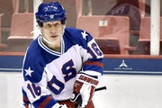 """An autopsy will reveal whether Mark Pavelich, star of the """"Miracle on Ice"""" game, suffered from chronic traumatic encephalopathy."""