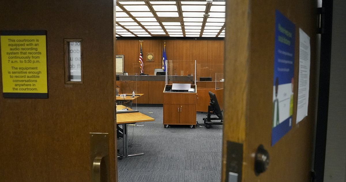 Chauvin jury selection will be monumental task involving large pool and lots of questions