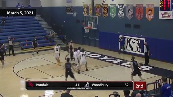 Highlights: Minnesota high school basketball, March 5-6