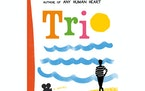 """Trio"" by William Boyd"
