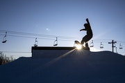 A Duluth task force says investing more in the city-owned ski area would be worth the economic impact and jobs it would generate.