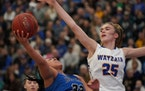High-energy, always-attacking Wayzata guard Mara Braun is one of three Minnesota juniors to commit to the Gophers, along with Nia Holloway of Eden Pra