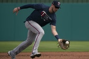 JT Riddle has played 246 big league games and could add much needed infield depth for a Twins roster that is thin behind Josh Donaldson and Andrelton