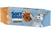 Pillsbury soft-baked cookies roll out, as General Mills takes baking brand to another part of the grocery