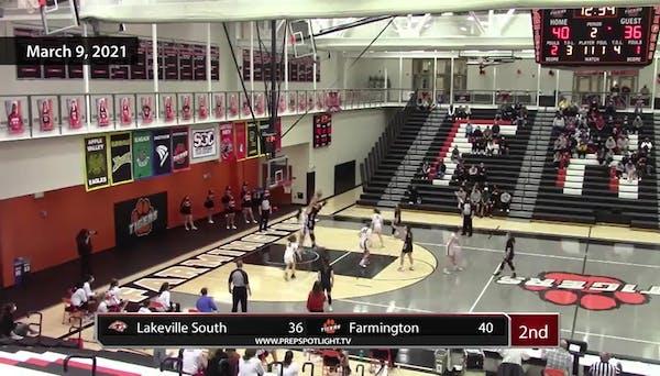 Highlights: Minnesota high school basketball, March 8-9
