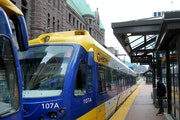 A new route has been proposed for the Bottineau Blue Line extension north of downtown Minneapolis.