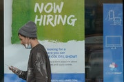 Minnesota employers in January added back nearly all the jobs that were cut in December when more state restrictions were imposed to slow the spread o
