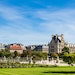 Among the places currently off limits to Americans is Paris and its idyllic Jardin des Tuileries. iStock