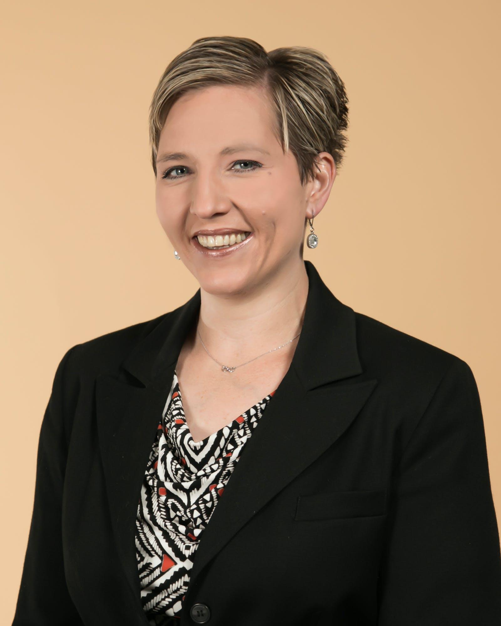The coronavirus pandemic spurred Kirsten Eickenberg's decision to divorce.