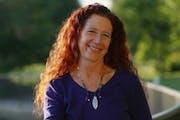 Minneapolis writer-turned-caregiver writes the meditative book she wished she'd had