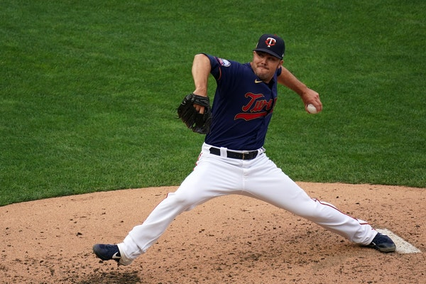 Not only did Minnesota native Caleb Thielbar earn a second stint with the Twins last summer, but the lefthander flourished with a 2.25 ERA.