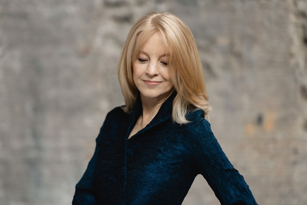 Jazz superstar Maria Schneider has tied Bob Dylan and Prince for most Grammys won by a musician born in Minnesota adding two more to her total Sunday.