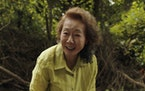"Yuh-jung Youn in  ""Minari."""